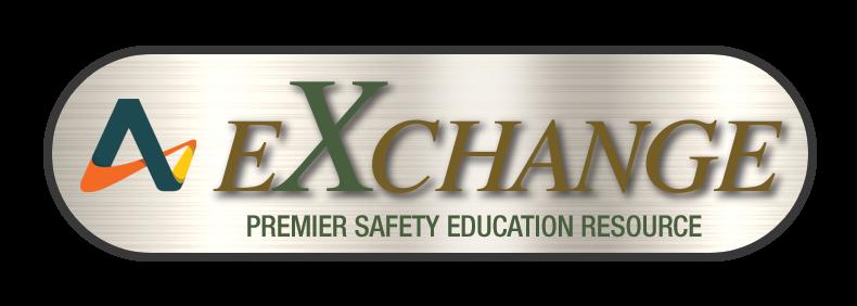 NATE EXCHANGE logo