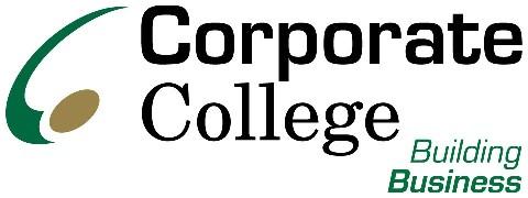 Headercorpcollegelogotagline