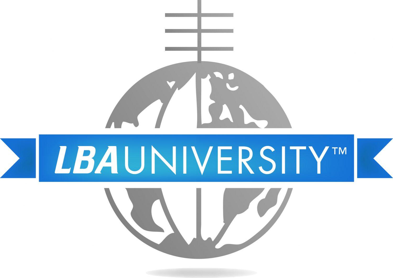Lbau Logo
