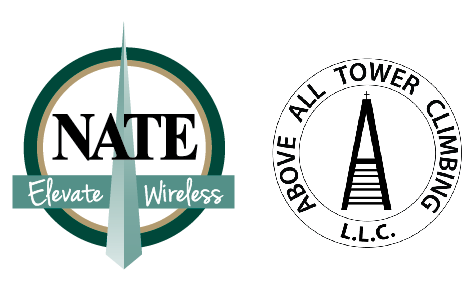 NATE: The Communications Infrastructure Contractors Association | Becoming a Leader - Above All Towernate Logo2