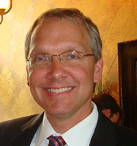 NATE Website | Bill Carlson Lifetime Service Award 2017 - Craig Snyder