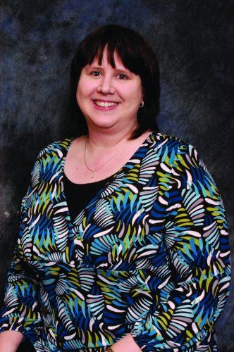 NATE Website   NATE Distinguished Service Award 2016 - Diane Mueller