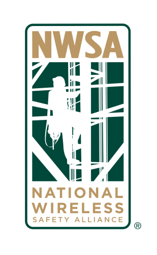 National Association of Tower Erectors (NATE) | Becoming NWSA Certified - Nwsa Logo