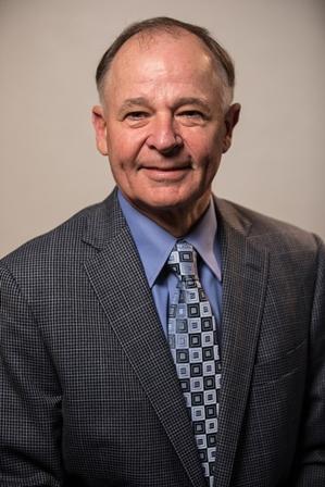 NATE Board of Directors - Randy Scott