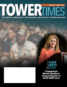 Tower Times Mar Apr 2018 Cover 262x339