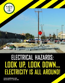 Electrical Hazards E1427744556339