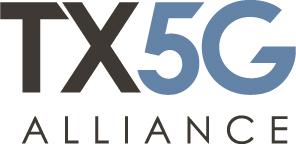 Tx5g Alliance Logo