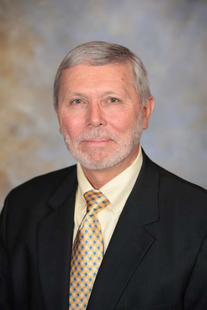 Jim Coleman 2010