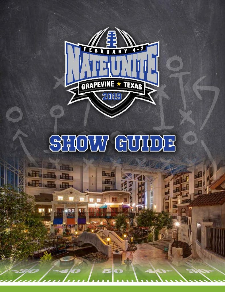 Nu2019 Show Guide Revised E File 2 1 19 1