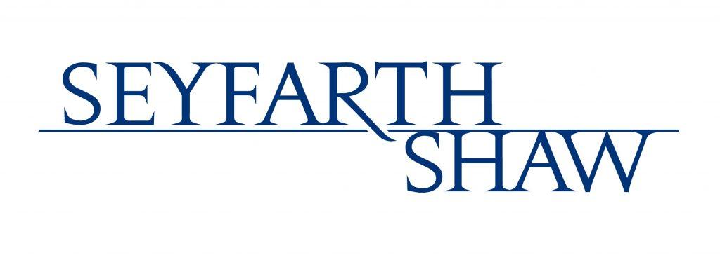 Seyfarth Shaw Logo Rgb