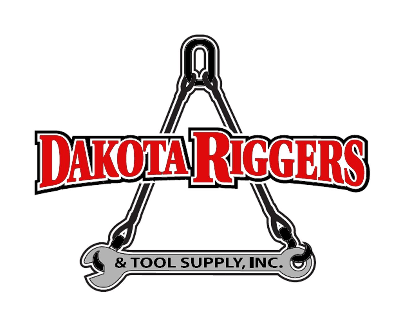Dakota Riggers Logo 2009