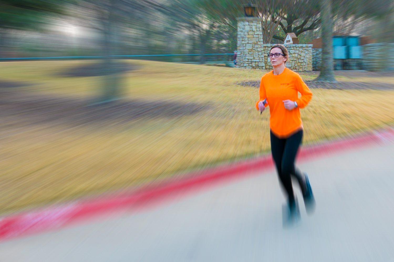 1.fun Run
