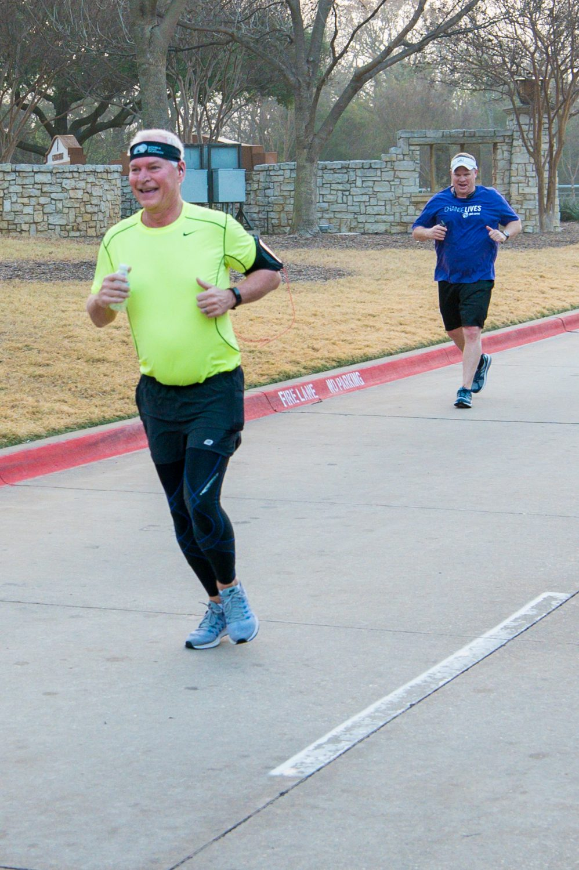 1.fun Run 4029