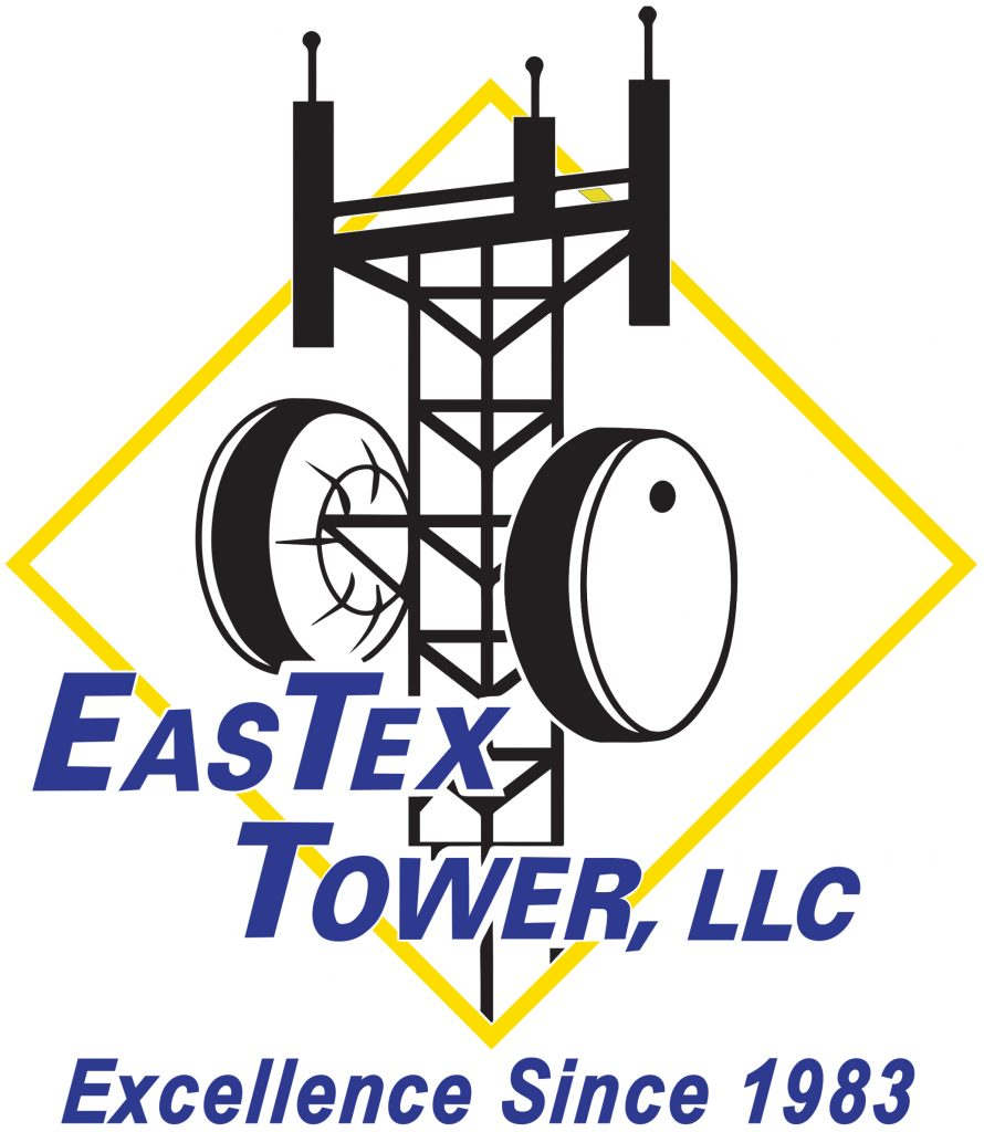 Eastex Tower Llc, Excellence Since 1983 Main Colors