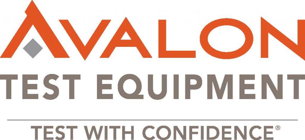 Hole 14 Avalon Test Equipment W R