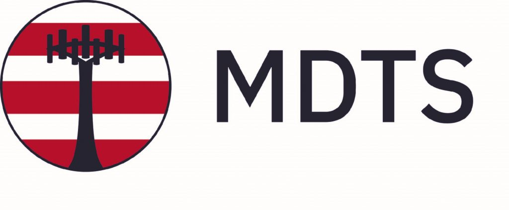 Mdts Logo Red Small