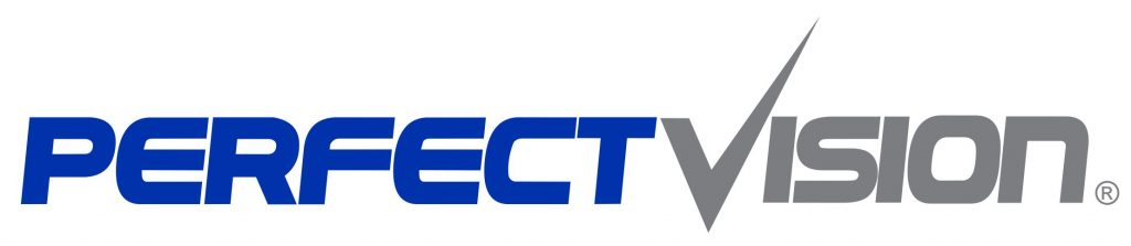 Perfectvision Logo Horizontal Color Hole 17