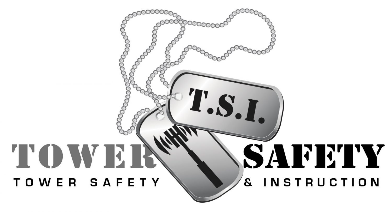 Tower Safety Logo Towersafety.com