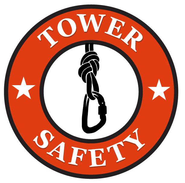 Tower Safety Logo Updated 05 2021