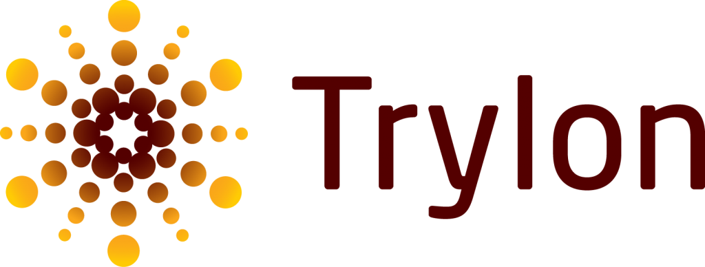 Trylogo