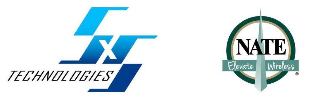 Nate 5x5 Technologies Logo