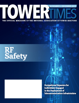 Nov Dec 2019 Tower Times Cover 262x339
