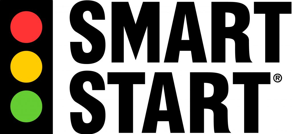 Smart Start (two Line Slogan) Screen Color (rgb) Transparent