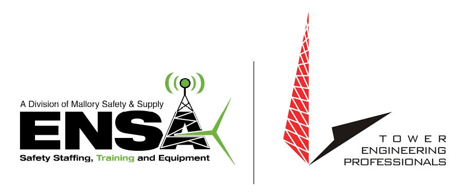 Ensa Tep Logo
