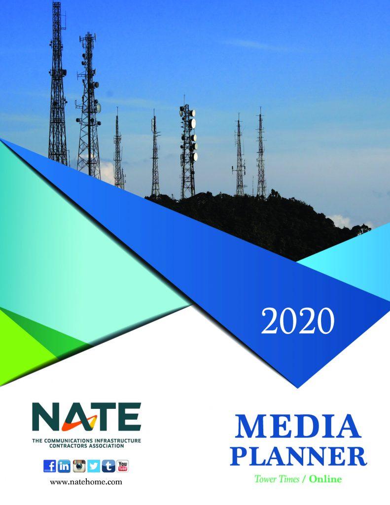 2020 Media Planner Cover