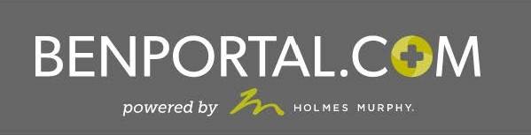 Ben Portal Logo