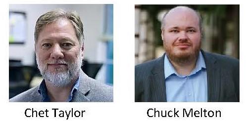 Chet Taylor Chuck Melton Resized