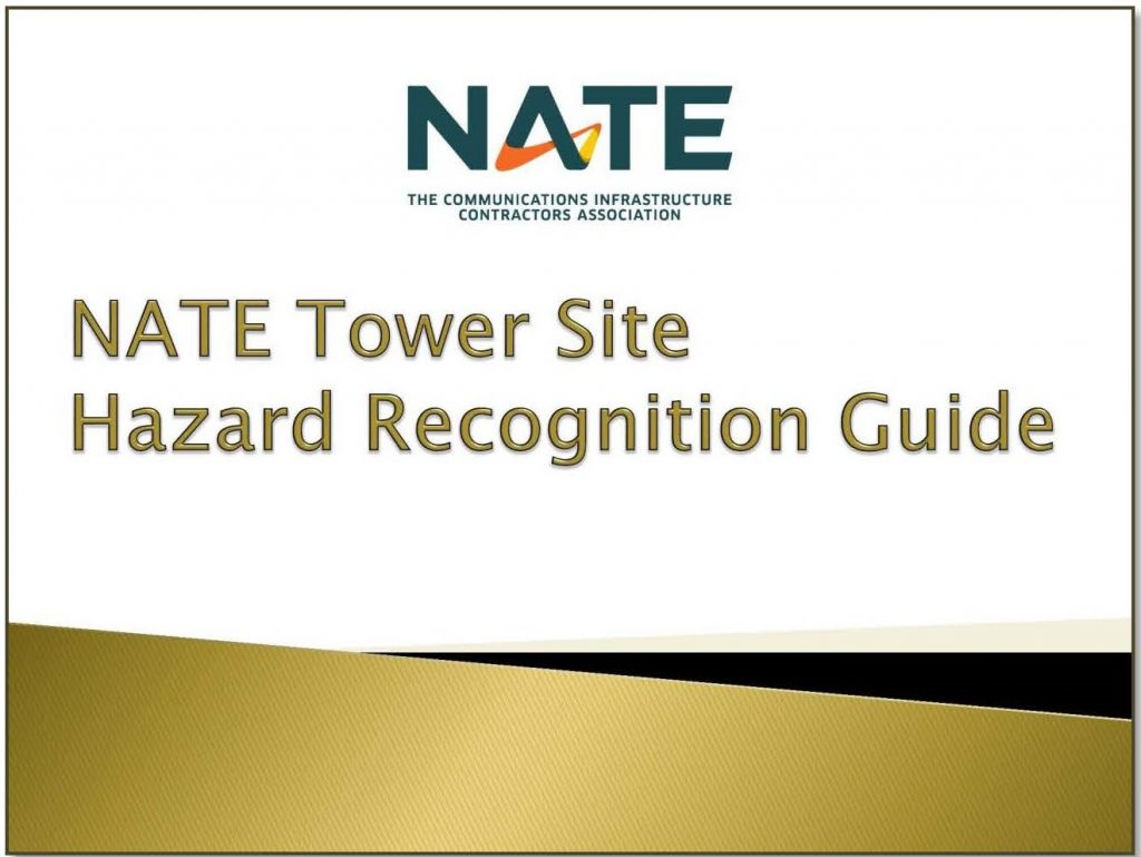 Hazard Recognition Guide Cover 04 06 2020 Cropped
