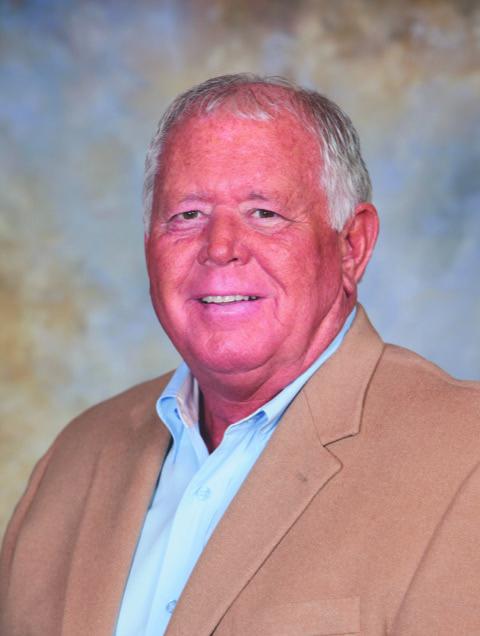Ken Meador 2010