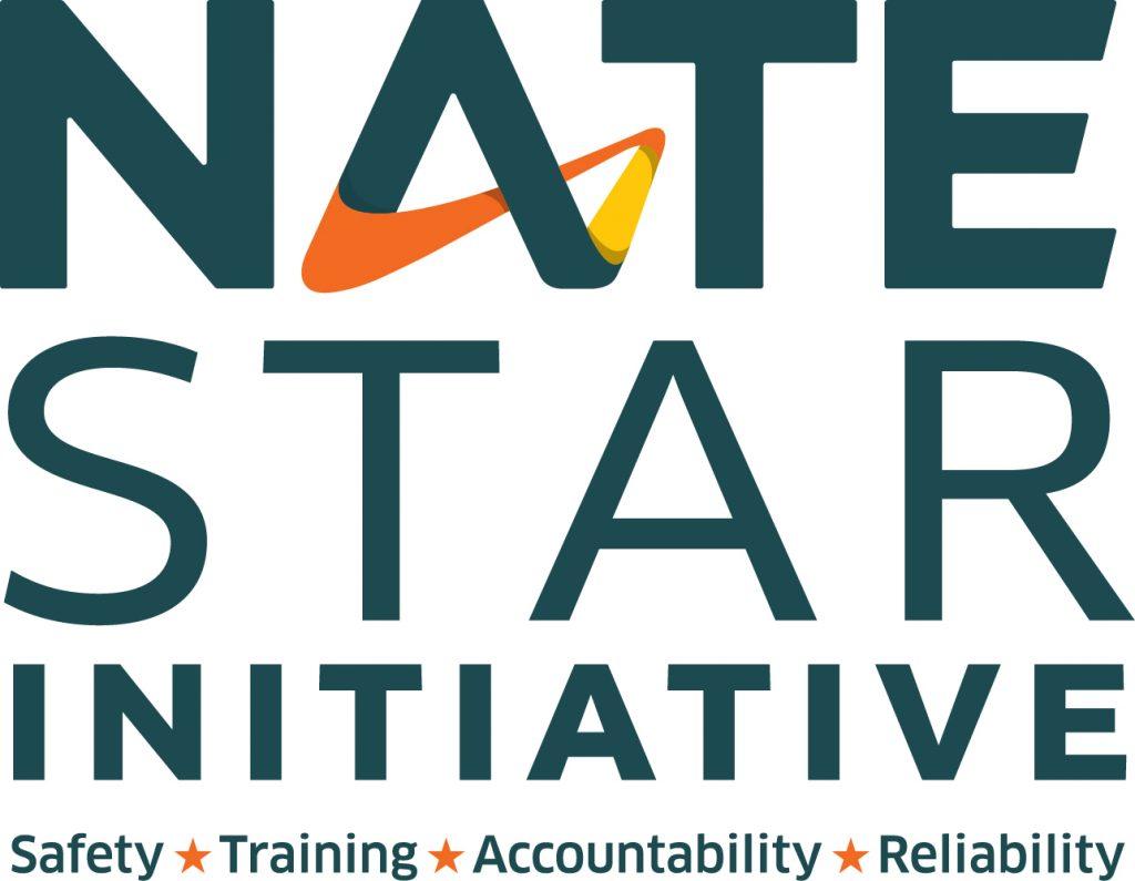 Nate Star Logo 2020
