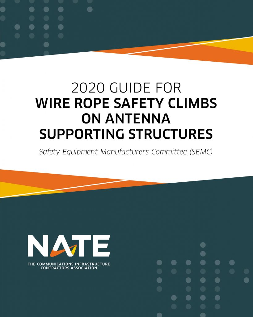 2020 Guide For Wire Rope Safety Climbs...