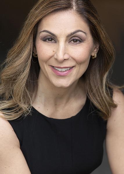 Leticia Latino Van Splunteren