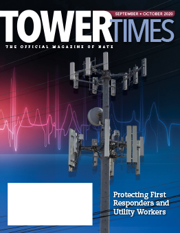 Sept Oct 2020 Tower Times Cover 262x339