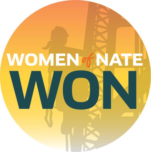 Women Of Nate New Logo 2020 Resized