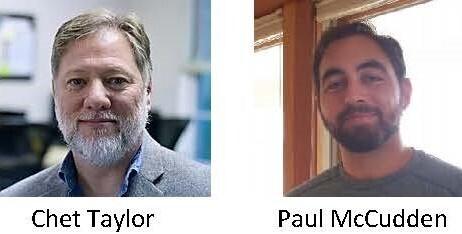 Chet Taylor Paul Mccudden (3)