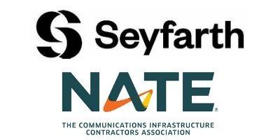 Seyfarth Nate Logo