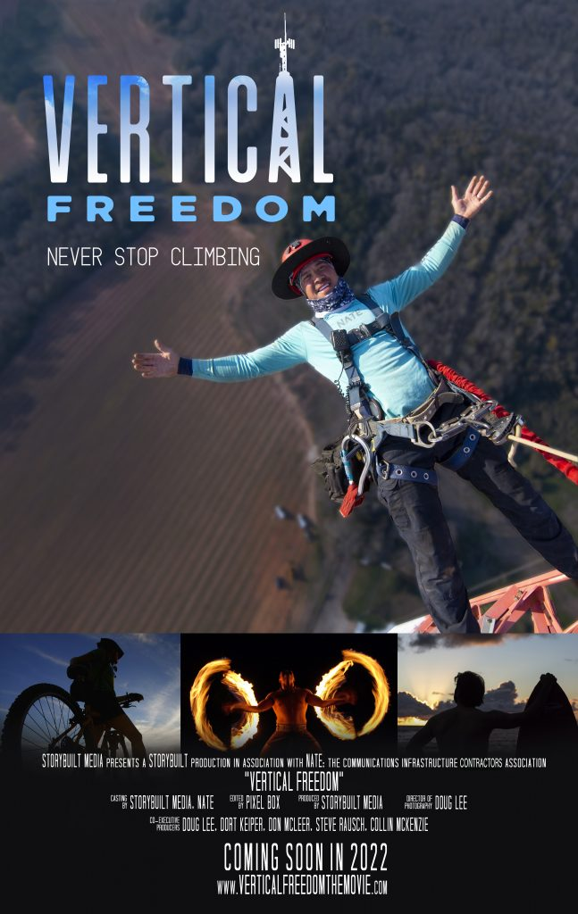 Nate Documentary Movie Poster V4 Verticalfreedom 1