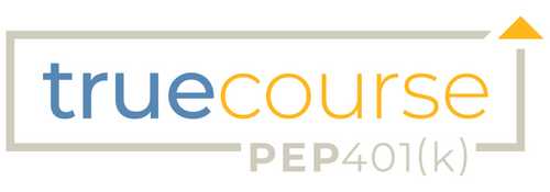 True Course Pep 401(k) Bkg Removed