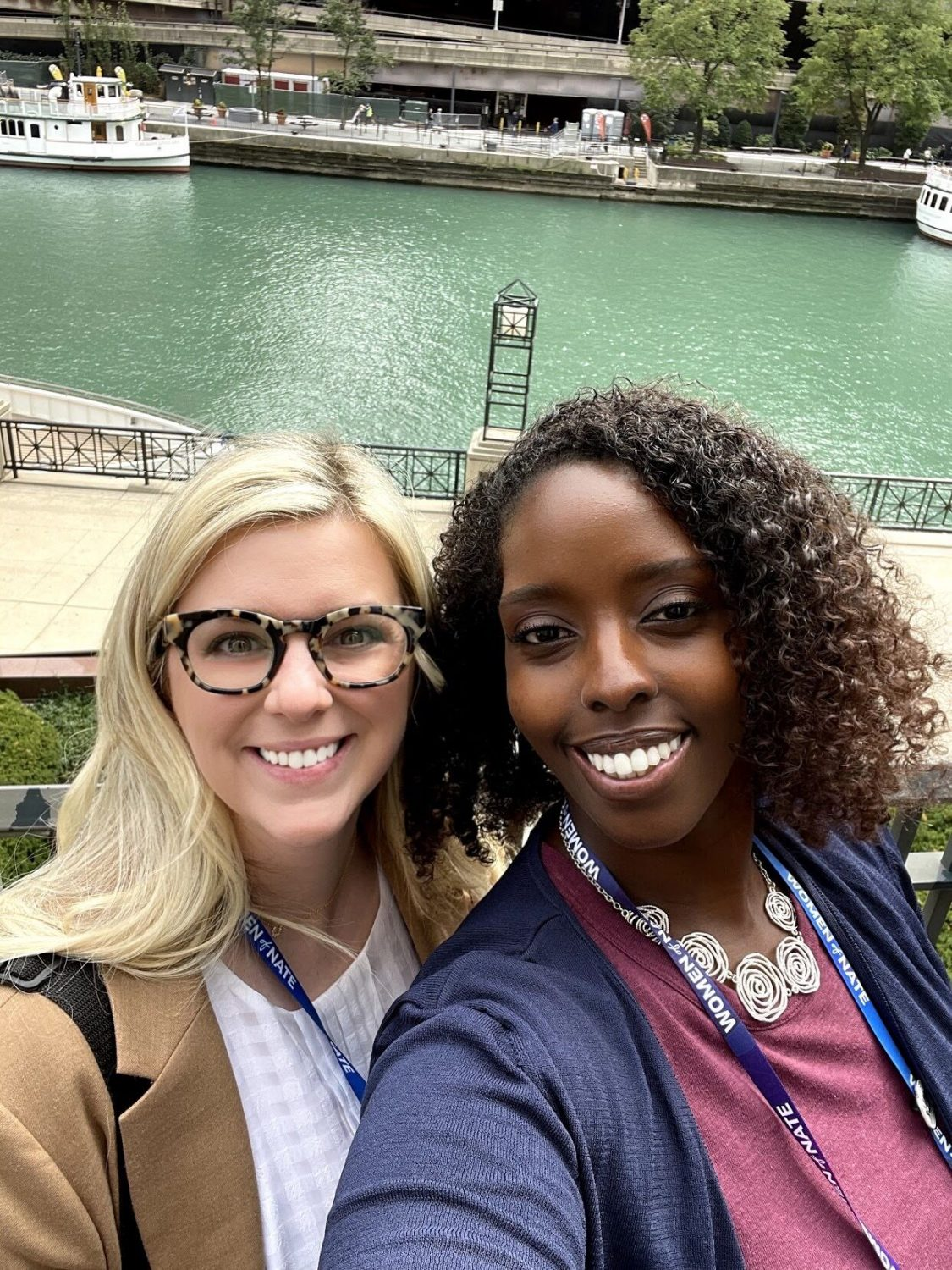 Audrey May And Amber Horton Mcwilliams Of Key Tower 2