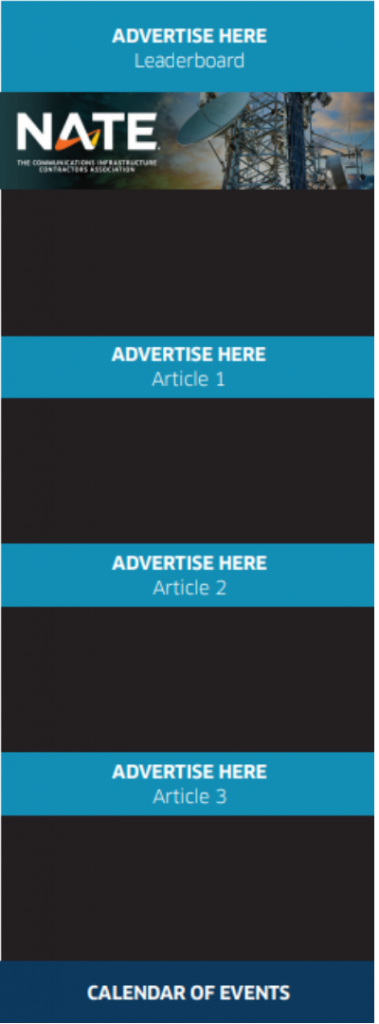 Nate News Ad Spaces