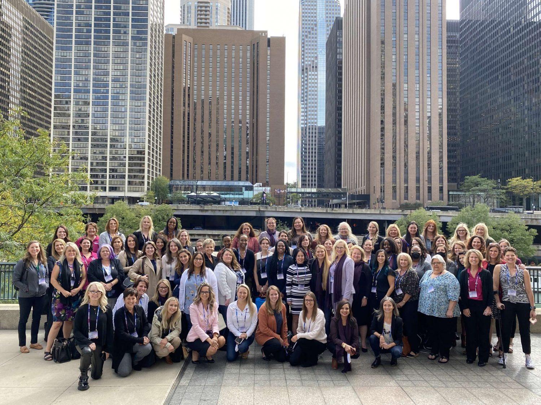 Won Leadership Summit Group Photo